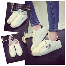 Mizora Women White Sneaker Casual Shoes (3 Color) MT020291