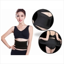 Fitness Gym Belt Squat Weight Lifting Waist Back Protection Support