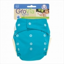 Grovia: One Size Cloth Diaper Shell (Snap Button)