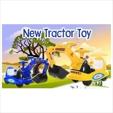 RIDE ON TRACTOR TOY FOR KIDS