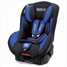 Sparco - F500K Convertible Car Seat - Blue *BEST BUY*