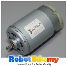 [NEW] RS-550 High Speed Power DC Motor 6-12V 1.9A 23000RPM
