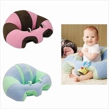 Nursing Pillow U Shaped Cuddle Baby Seat Infant Dining Chair Cushion P