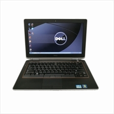Dell Latitude E6320 i5 8GB RAM 256GB SSD Win7 Pro Laptop (Refurbished)
