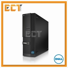 Dell Optiplex XE2 SFF Stable Durable Business Desktop PC (i3-4330 3.50Ghz,128G
