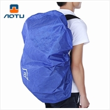 OUTDOOR CLIMBING WATER RESISTANT BACKPACK RAIN COVER