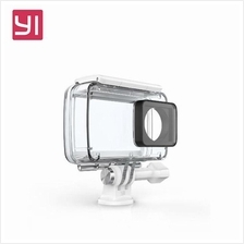 Xiaomi Yi action camera 4k underwater waterproof case for diving housi