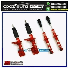 Chevrolet Aveo 2005 GAB SA Series Heavy Duty Sport Absorber Suspension