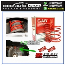 BMW E36 1992-1997 GAB SP Series Cool Lowered Sport Spring