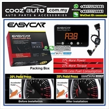 Toyota Hiace Commuter EASYCAR Power Pedal Box Electronic Throttle Controller
