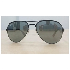 Original Rayban 3523 006/6G 59MM Sunglasses ** Local Dealer *