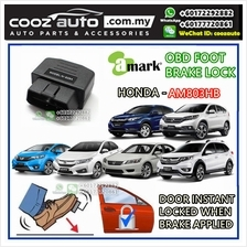 Honda CRV CR-V 2013-2017 A-Mark Plug  & Play OBD Foot Brake Lock