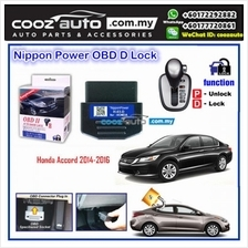 Honda Accord 2014-2016 Nippon Power OBD D Lock Auto Door Lock