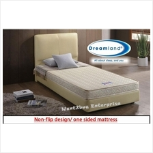 Dreamland Stamina Single Size Mattress 5 Inch Thick 5 Years Warrantly