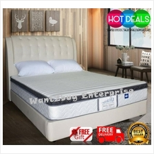 Dreamland Top Sell Tilam Hotel Supreme Pos-Chirotel Miracoil Mattress