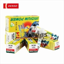 Denso Iridium Power Spark Plugs Audi A3 A4 A6 A8 TT Q5 (4PCS)
