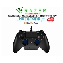 Razer Raiju Playstation 4 Gaming Controller - RZ06-01970100-R3A1