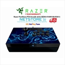 Razer Panthera PS4 Arcade stick (RZ06-01690100-R3A1)