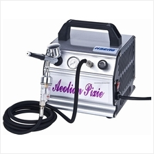 Airbrush compressor kit Mini AS176K