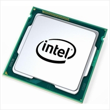 Intel® Core™2 Duo Processor E8400 LGA775 Processor Only