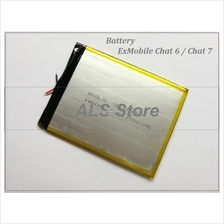 Battery ExMobile Chat6 Chat 6 (Original)