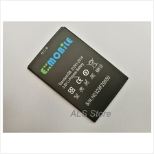 Battery ExMobile Volte3 Volte 3 (Original)