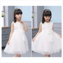 ELFBOUTIQUE 170526 Kids Gown/ Flower Girl/ Dress/ Cheongsam