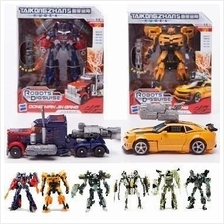 🔥Hot Sales🔥Transformers Bumblebee, Optimus Prime and all othe