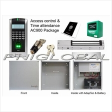 PNI - Door Access & Time Attendance System Package (Fingertec)