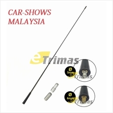 Car Roof Radio Antenna Pole Mast Perodua Viva Kelisa Mirage Mazda 2