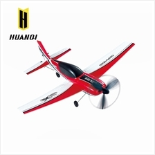2.4G 4CH 6-AXIS GYRO RTF RC SPORT WING REMOTE CONTROL AIRPLANE TOY