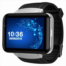 DM98 2.2 INCH ANDROID 4.4 3G SMARTWATCH PHONE MTK6572 DUAL CORE 1.2GHZ 4GB ROM
