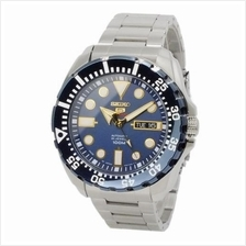 SEIKO 5 Sports Automatic 24 Jewels Japan Made SRP605 SRP605J1