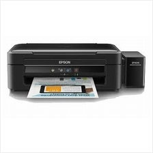 EPSON L360 AIO COLOUR REFILLABLE PRINTER (P/S/C)