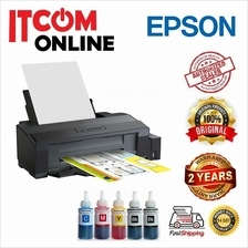 EPSON L1300 A3 SFP COLOUR REFILLABLE PRINTER (P)