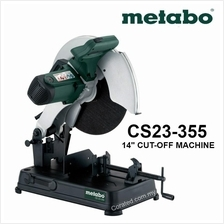 [Corated] Metabo CS 23-355 14' Metal Chop Saw