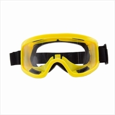 Snow Goggles Ski Goggles Eyewear Glasses Blinkers Outdoor Sports Glasses Yello