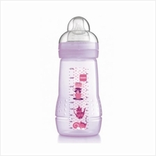 MAM: 270ml Easy Active Baby Feeding Bottle - 1pc