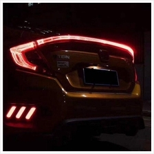 HONDA CIVIC FC 2016 EAGLE EYES Trunk LED Light Bar Tail Lamp Garnish