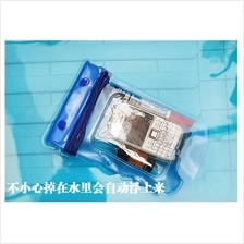 5.5 Handphone waterproof case Iphone, Samsung,Sony,HTC