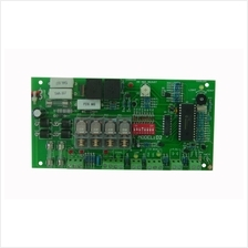 New DC Type Motor Autogate Sliding Control Panel - D2