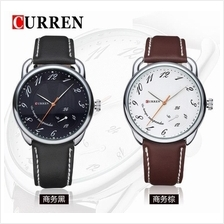 Curren watch price harga in malaysia lelong Curren leisure style fashion watch price