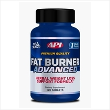 FAT BURNER ADVANCED, Slimming Weight Loss Formula Diet Exercise API