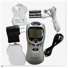 Mini Digital Therapy Machine- Good For Stroke, Massage, Slimming