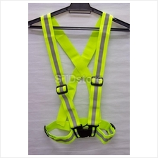 Safety Vest Clip