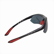 Bigtools 2Pcs G790 New Lightweight Safety Eye Protection Clear Goggles Glasses