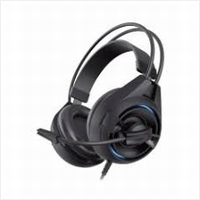 AVF GAMING GEARS HM-G5 WIRED HEADSET