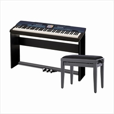 88 Key Casio PX-560 PRIVIA Electronic Keyboard Piano Organ AiR Sound Source 65