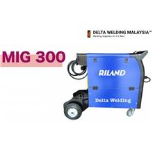 DELTA MIG 300 Digital IGBT for Stamping production welding machine