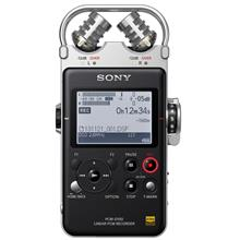(PM Availability) Sony PCM-D100 Linear PCM Recorder